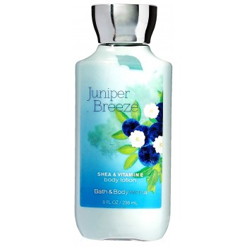 Dưỡng thể Bath & Body Works Juniper Breeze body lotion 236ml từ Mỹ