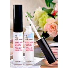 Gel Kích Mí The Face Shop Daily Beauty Tools Pro Eyelash Glue 4,5g từ Hàn Quốc