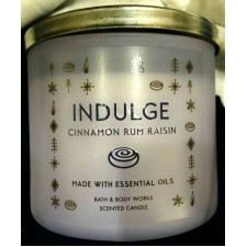 Nến Thơm Indulge Candles 411g Bath And Body Work