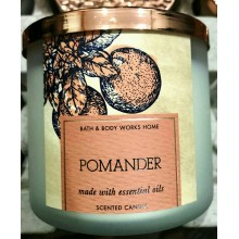 Nến Thơm Pomander Candles 411g Bath And Body Work