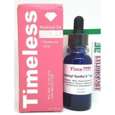 Serum Timeless Matrixyl S6 Hyaluronic Acid chai 30ml từ Mỹ