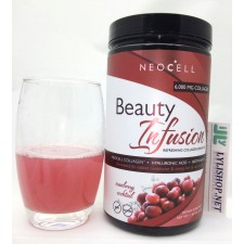 Neocell Beauty Infusion Cranberry Cocktail Collagen 450g từ Mỹ